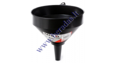 Funnel for working fluids 240mm