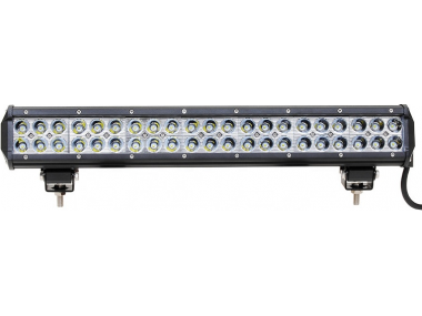 ADDITIONAL LOW AND HIGH BEAM 126W LED BAR 12-24V 50,8 cm LED Cree IP67