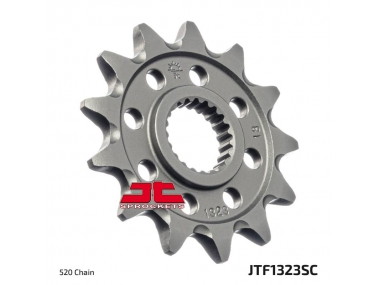FRONT SPROCKET 520 chain, 13 teeth