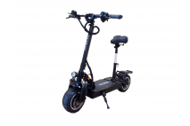 ELECTRIC SCOOTER ULTRON T11 PRO 11 INCHes TYREs 60V 3200W 24Ah LI-ON BATERY MAX SPEED 70km/h (2x1600W)