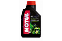 MOTOR OIL FOR 4-STROKE QUAD BIKE ENGINES MOTUL 5100 15W50 1L