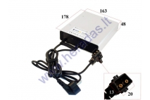 BATTERY CHARGER 72V 3000 wat  for electric scooter ROBO