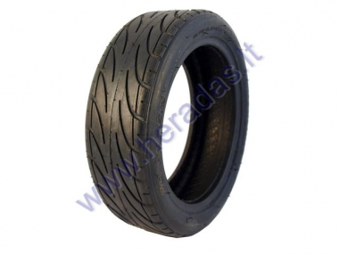 Electric scooter tire Outer diameter 235mm thickness 40mm 6.5-inch rim suitable for PIXI models load 70kg