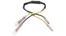 Resistance LED for turn light up to 10W 1pcs