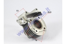 Cylinder for scooter D39 50cc 4-stroke GY6