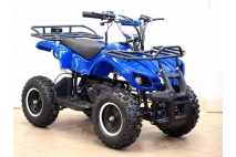 Petrol quad bike Hunter 50cc