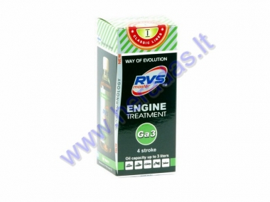 4-stroke engine recovery agent/additive RVS-GA3